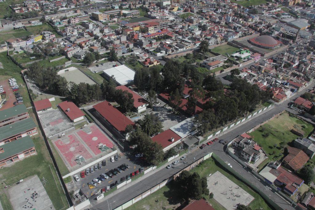 Tercer informe 2013 2017 for Mural de prepa 1 toluca